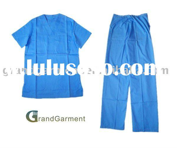 Design Nurse Scrubs, Nurse Uniform,Hospital Uniform