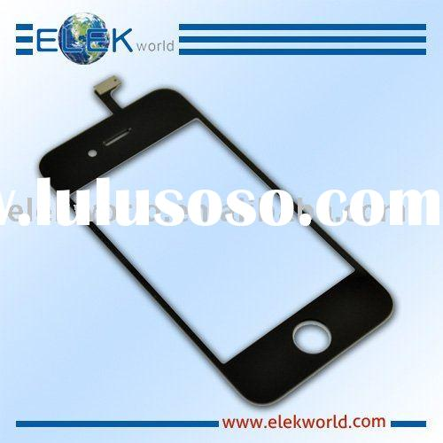 Digitizer/touch screen for iPhone4 ,mobile repair parts/replacement ,mobile accessories