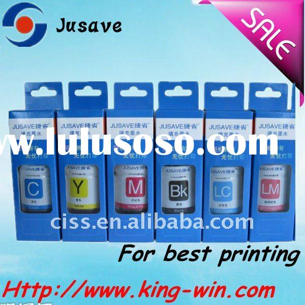 Dye ink/Printing ink for HP inkjet printer 70ml 100ml 500ml 1000ml 1L