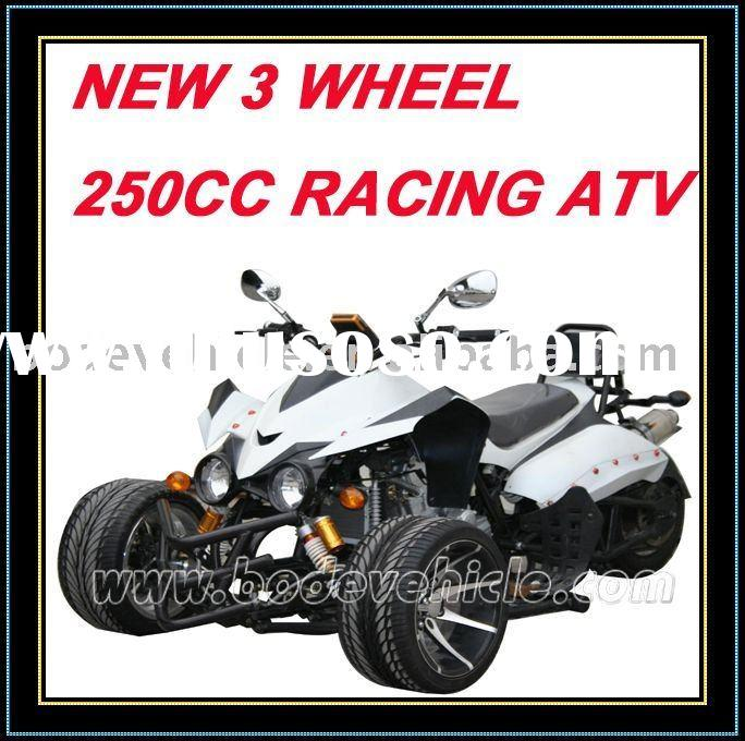 EEC 250CC QUAD BIKE 3 WHEEL QUAD