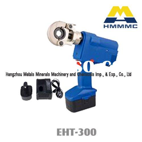 EHT-300 Battery-powered Electric Hydraulic Crimping Tool