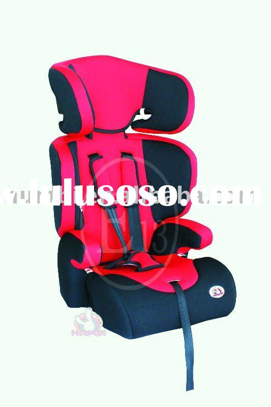 EN Approved Group1+2+3 / 9-36kgs safety baby car seat