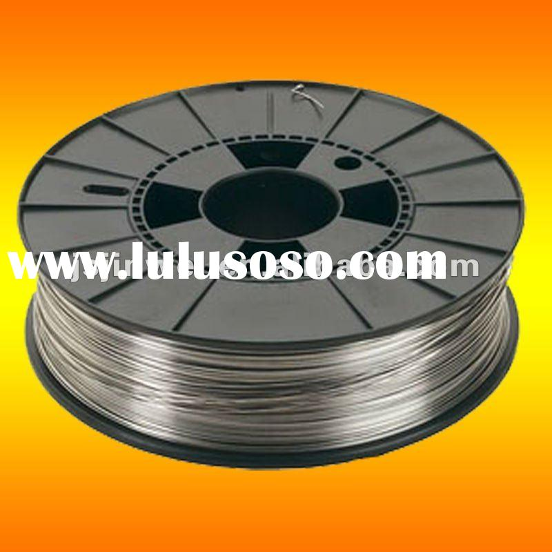 ER308/ER308L/ER309/ER309L Bright finished stainless steel welding wire
