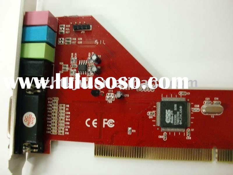 Pci Yamaha Chipset Sound Card With Midi Port Driver