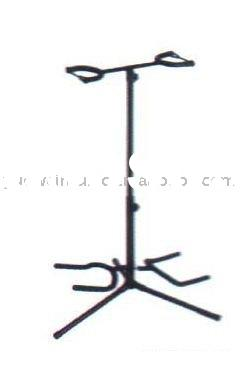 EVA Double Head Guitar Stand musical instrument accessories