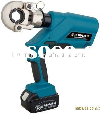EZ-300 Battery Electric Hydraulic Crimping Tool
