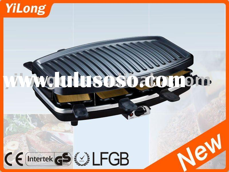 Electric BBQ Grill for Eight Persons BC-1288