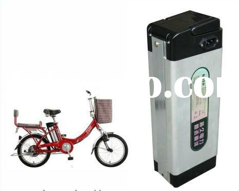 Electric Bicycle Lifepo4 Battery 48V 15Ah