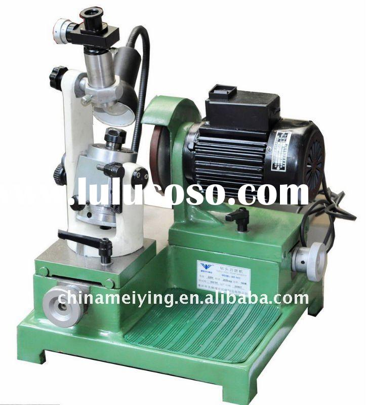 Electric Drill bit Sharpener & Grinder