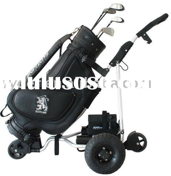 remote control electric golf trolley 004T4