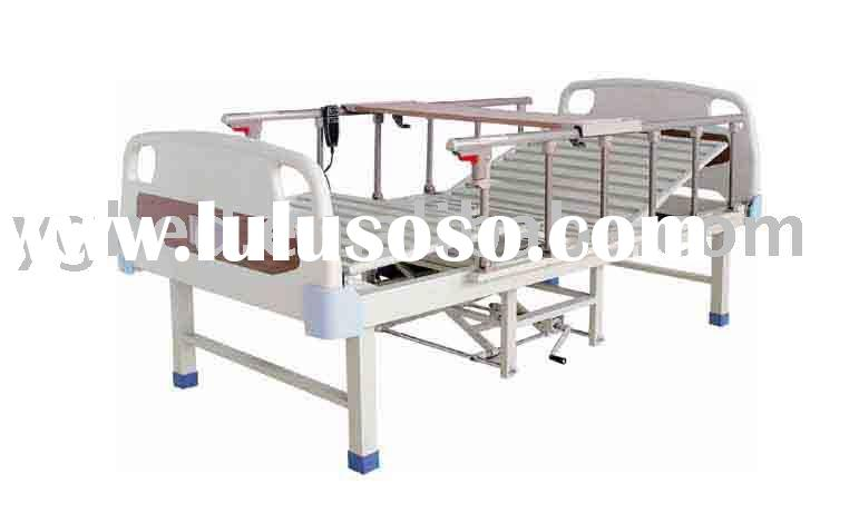 Electric commode medical bed(hospital bed)