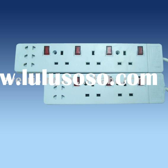 Electrical outlet / Extension socket / Power socket