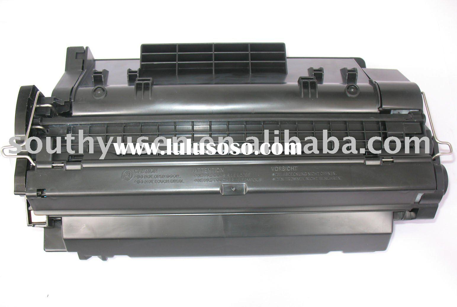 Empty laser Toner cartridge compatible for HP Q75551A