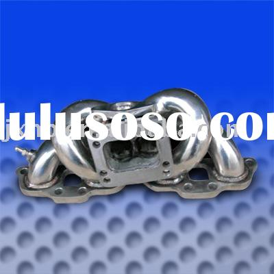 Exhaust Manifold :Stainless Steel Turbo Manifold