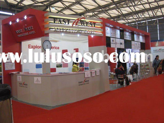 Exhibition Stall Suppliers : Exhibition stall design services