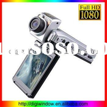 F900LHD H.264 1080P Car Black box Car DVR Camera Support HDMI