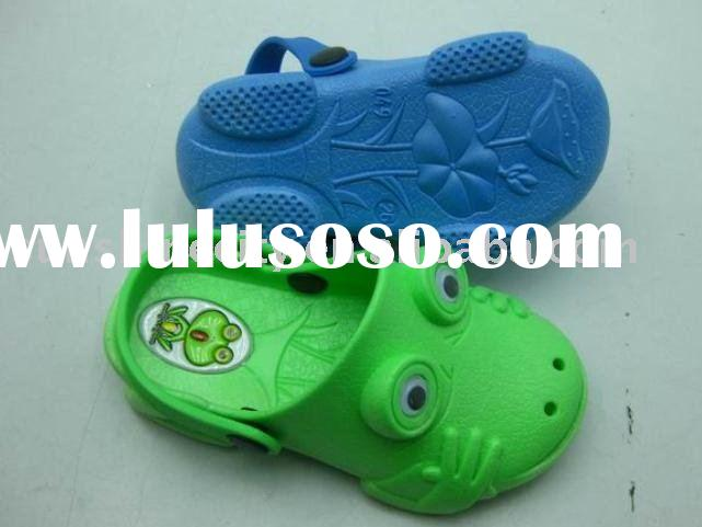 FROG CHILDREN EVA GARDEN SHOES