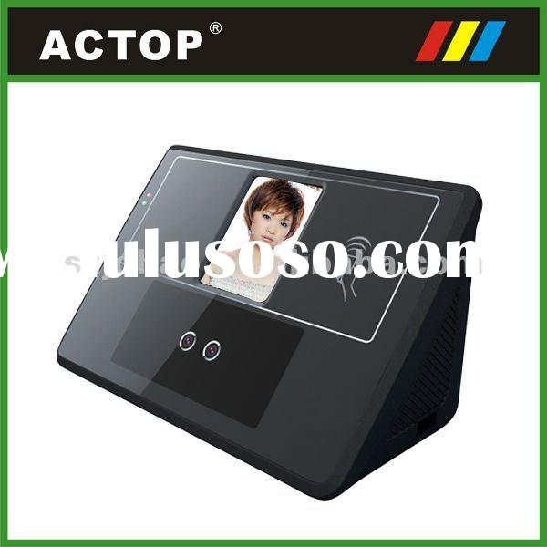 Face verification system/Facial recognition time recorder system +support 500users