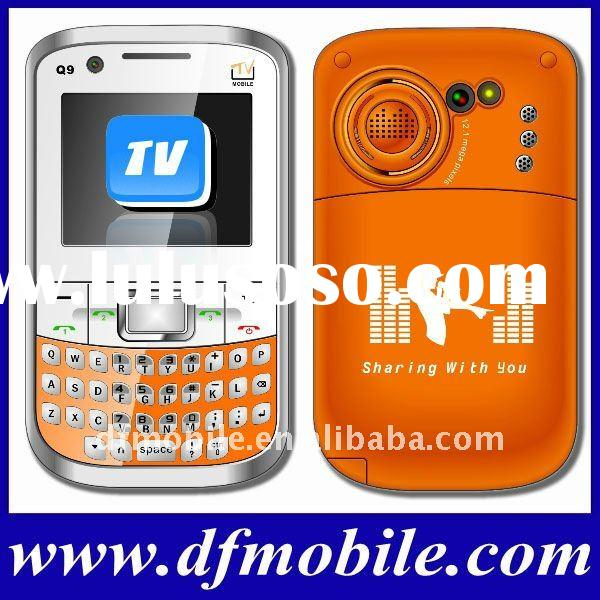 Fashion Cheap Dual SIM Mobile Phone Q9