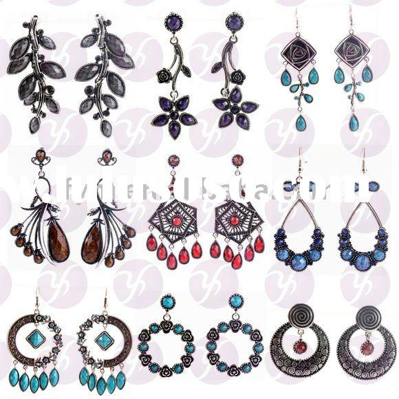 Fashion Earring,Women Accessories Jewellery