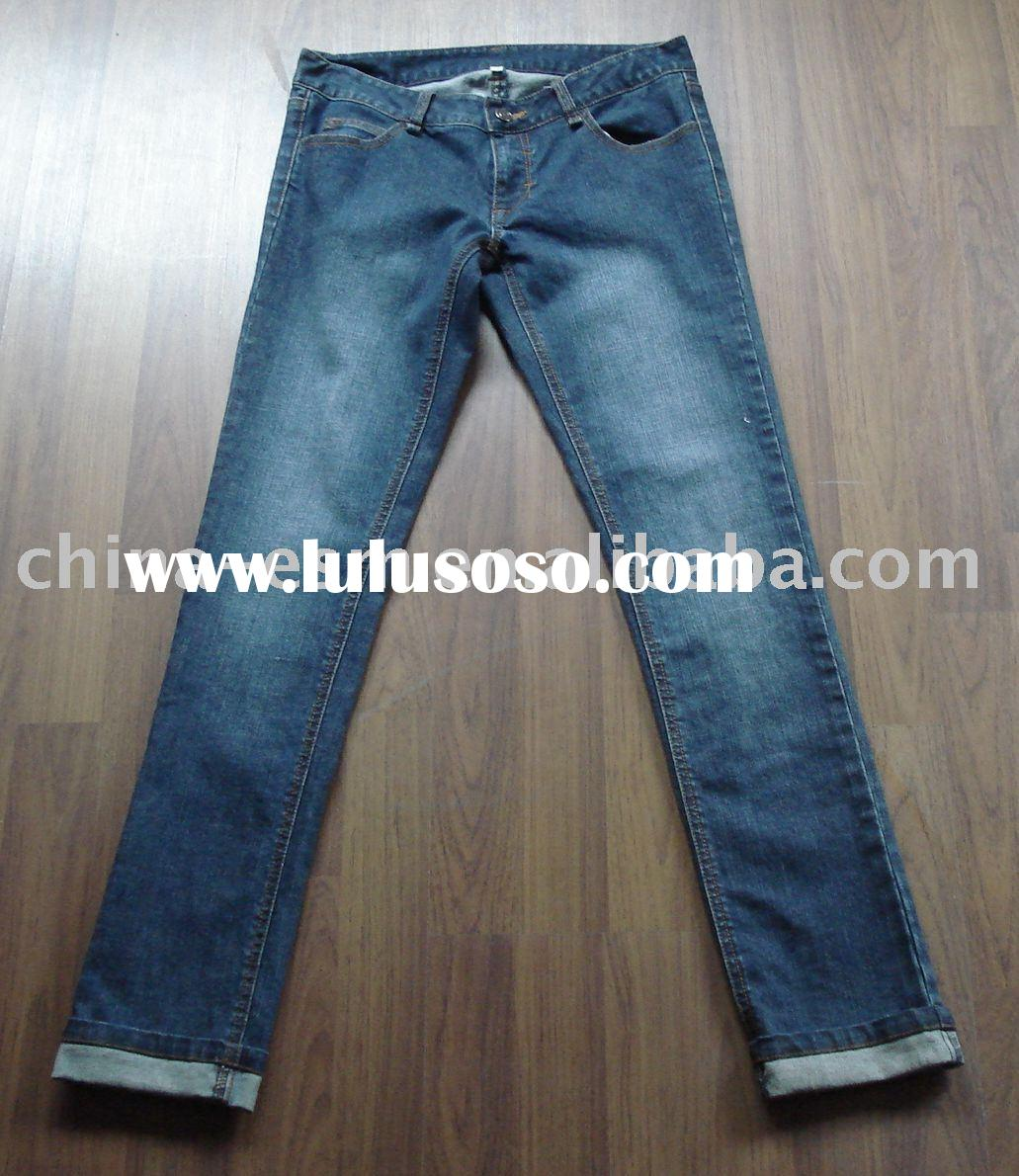 Fashion Jeans Skinny Jeans