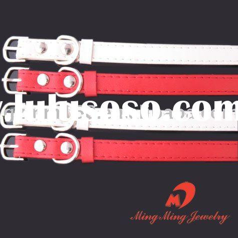 Fashion dog collars