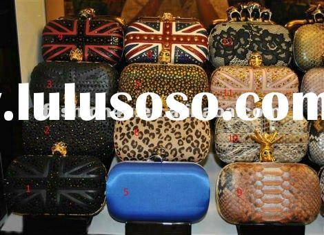 Fashion handbags ladies clutch bags wholesale