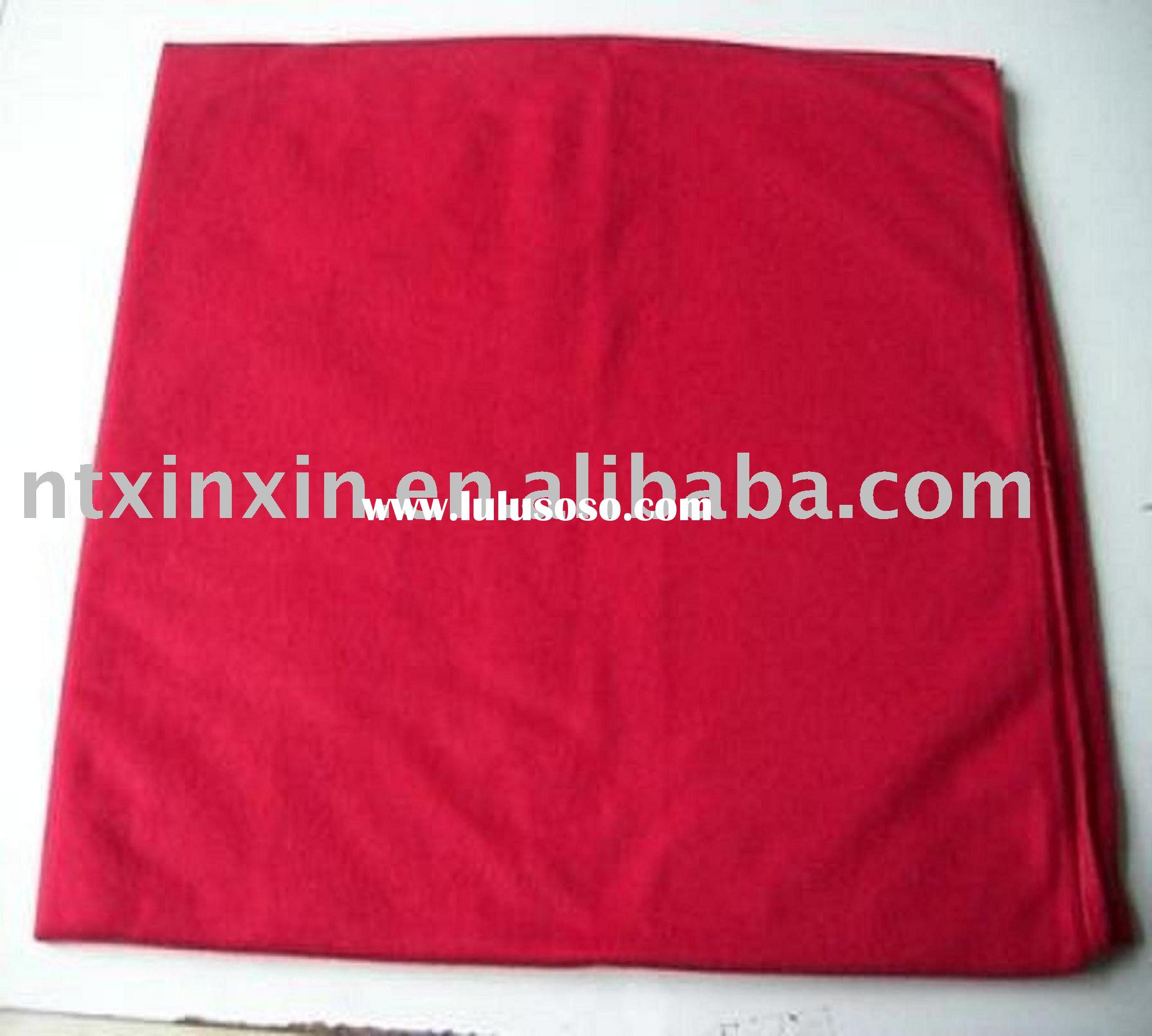 Flame Retardant 100% Modacrylic Fabric