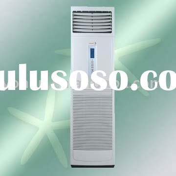 Floor standing type air conditioner, Standing air conditioner