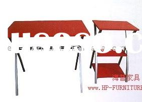 Folding Computer Desk (office furniture,home computer desk) HP-7-026