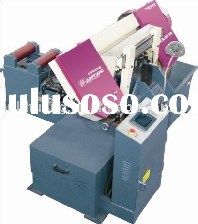 Full Automatic Horizontal Band Sawing Machine