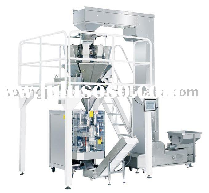 Full automatic filling machine/packing machine/packaging machinery