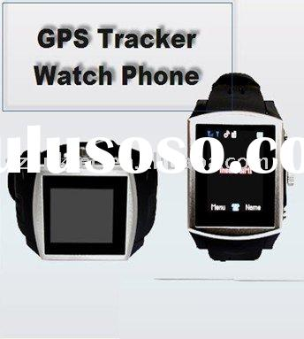 G9 dual sim watch mobile phone gps