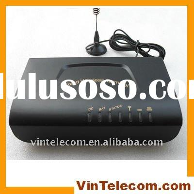 GSM Base Celular / GSM Gateway / GSM Terminal for VoIP termination