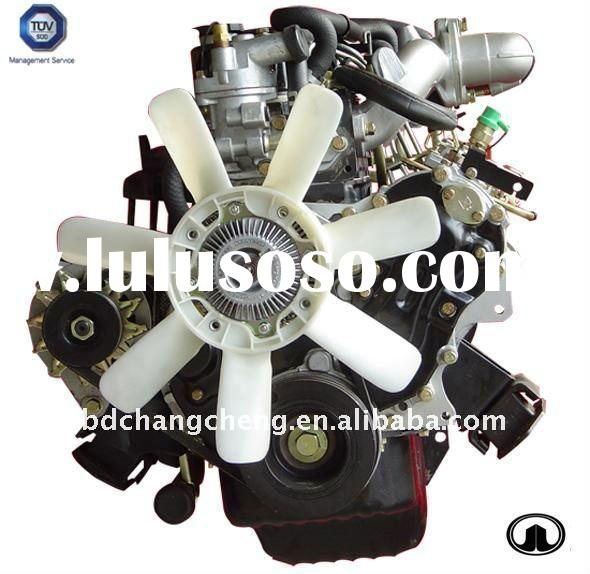GW4D28 direct injection diesel engine for pickup truck