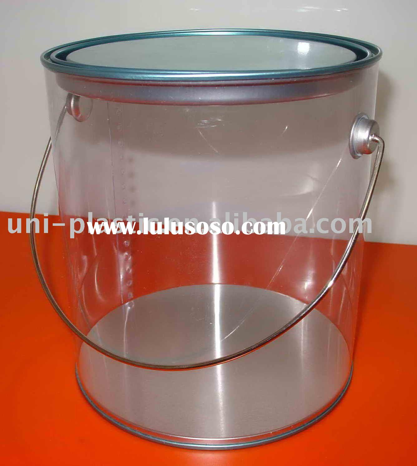gallon clear bucket, 5 gallon clear bucket Manufacturers in LuLuSoSo