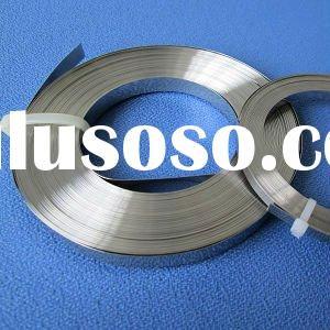 Galvanized zinc steel strip roll