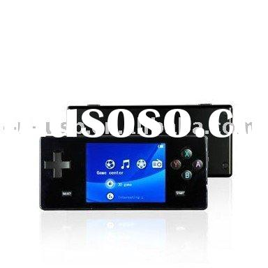 Game console Dingoo a320, Dingoo a320 video game player DINGOO player DIGITAL A320 Game Console