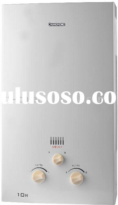 Gas Electric Water Heater