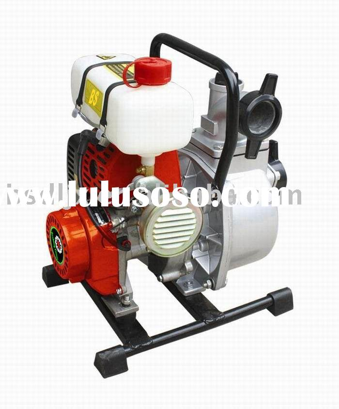 Gasoline /petrol water pump for agriculture and garden irrigation