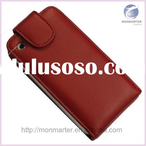 Genuine leather Case for iPhone 3GS 3G