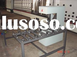 Glass Polishing Machine-Insulated Glass Machinery