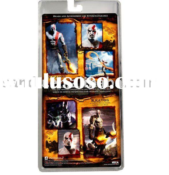 God of War Action Figures / Game Figure