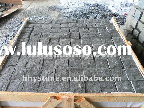 Good Basalt Black Paving Stone