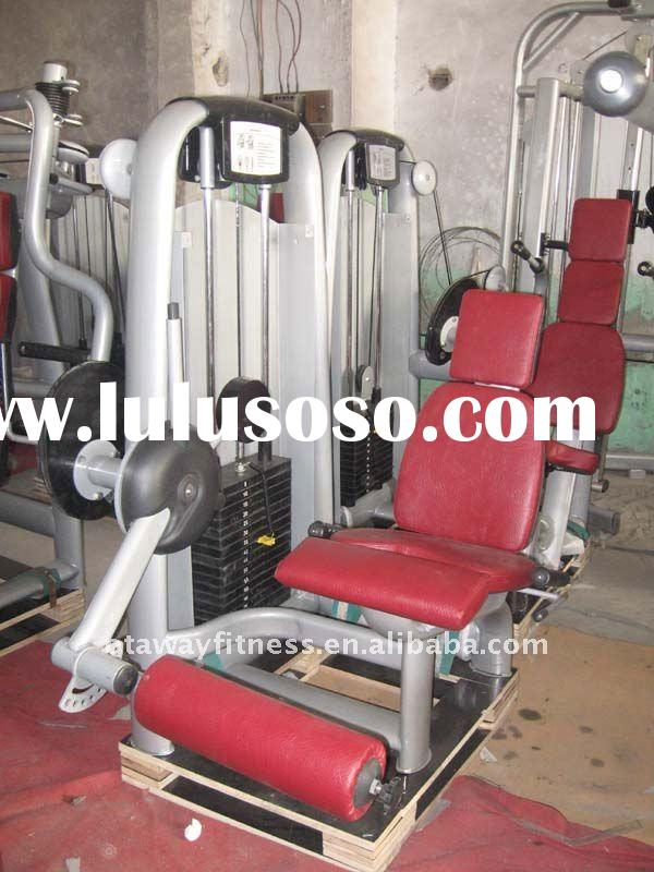 Gym Equipment / Fitness Equipment / Seated Leg Extension(T05)