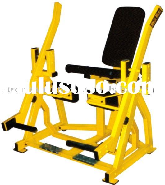 Gym equipment/Fitness equipment/Leg Extension/Hammer strength SH17