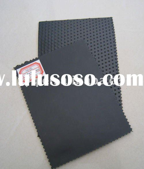 HDPE/LDPE waterproof geomembrane sheet