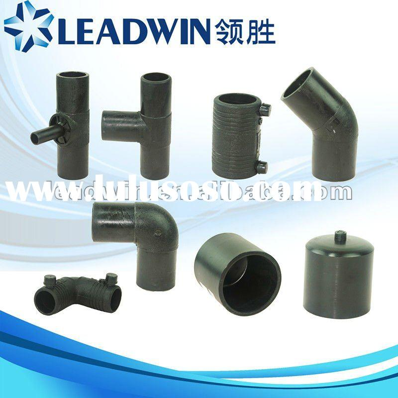 Hdpe fusion fittings manufacturers