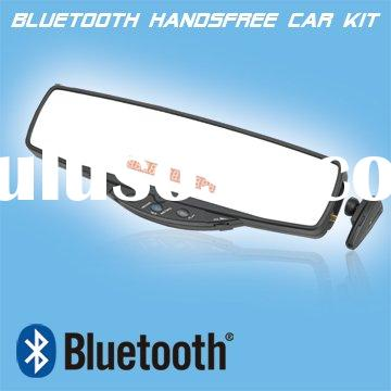 HF88A Bluetooth Accessories/Bluetooth Hands Free Kit