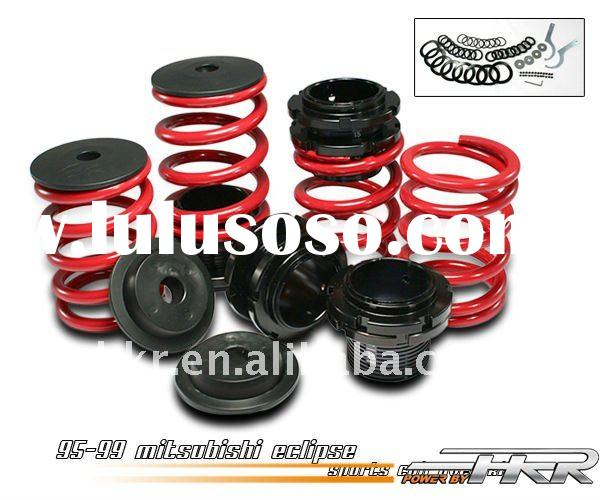 HKR auto parts suspension coil over spring automotive coil springs